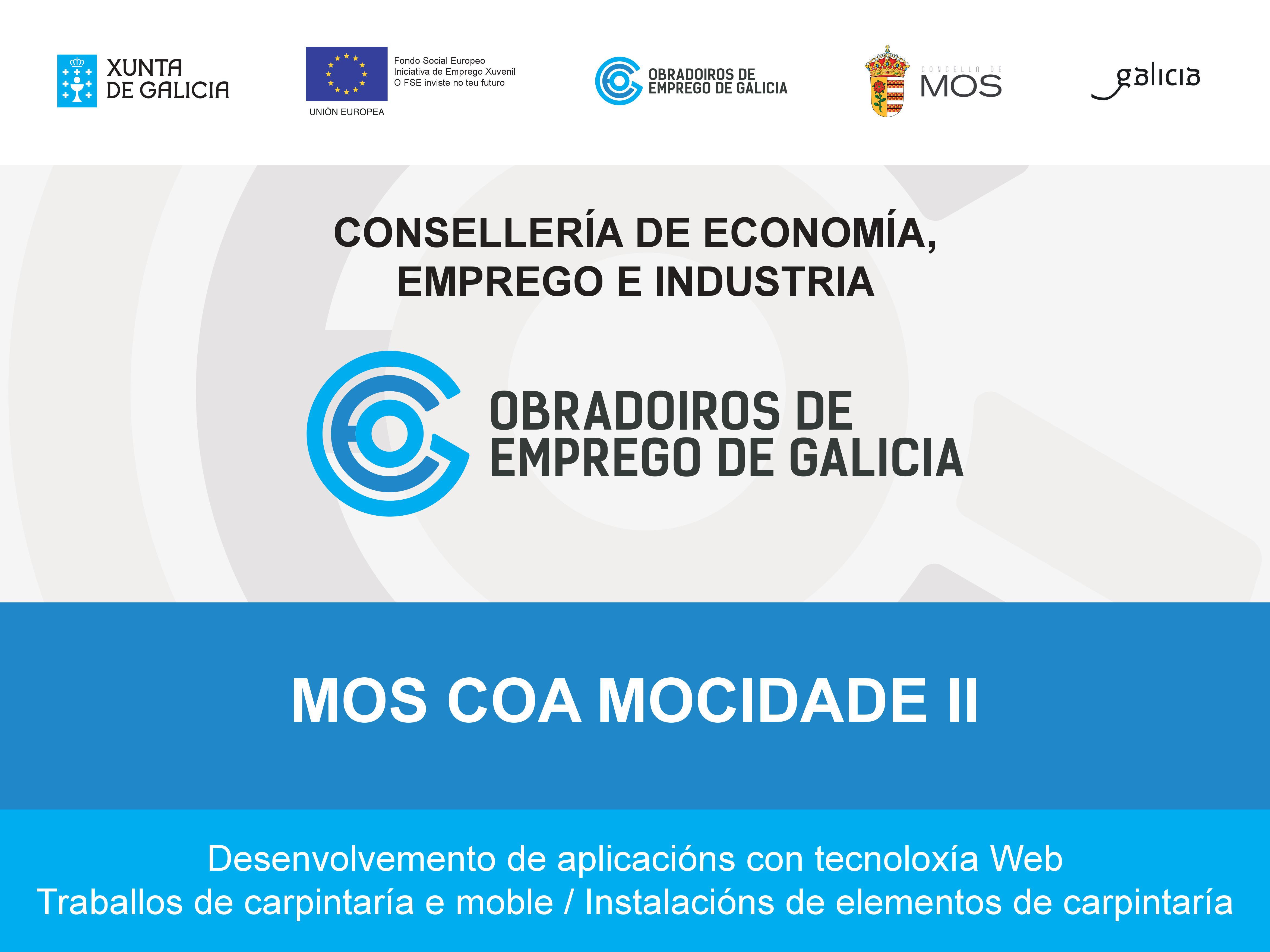 MOS COA MOCIDADE II