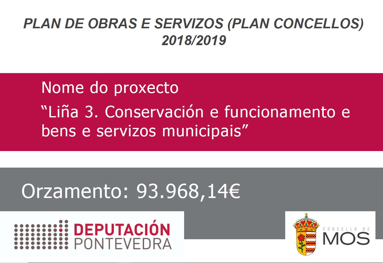 Plan Concellos 2018-2019